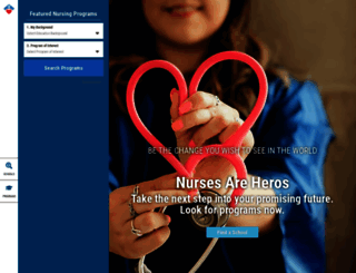 i.nursegroups.com screenshot