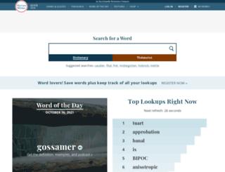i.word.com screenshot