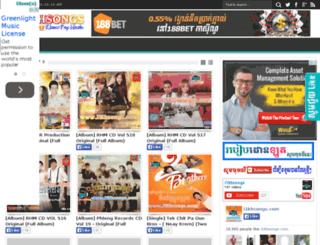 i1khsongs.com screenshot