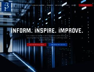 i3-corps.com screenshot