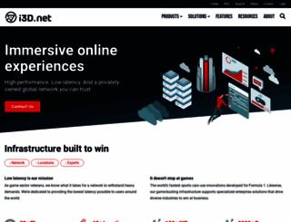 i3d.net screenshot