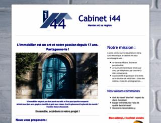 i44.fr screenshot