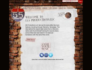 i55productions.com screenshot