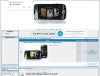 i8000.hitforum.ro screenshot