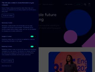 iabuk.net screenshot
