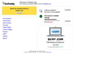iaddurl.com screenshot