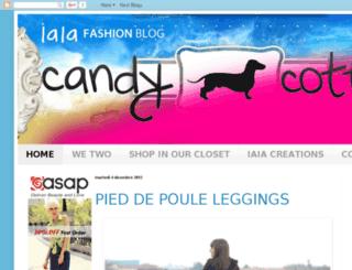 iaiaecris.com screenshot