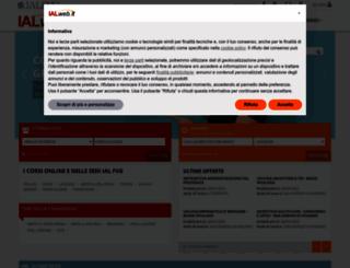 ialweb.it screenshot