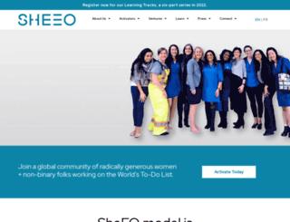 iamasheeo.com screenshot