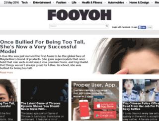 iamchiq.fooyoh.com screenshot