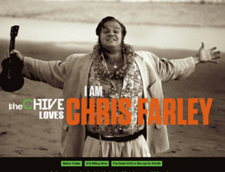 iamchrisfarley-chive.vhx.tv screenshot