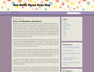 iamcrazyaboutgadgets.blogspot.com screenshot