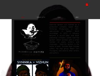 iamguerrilla.com screenshot
