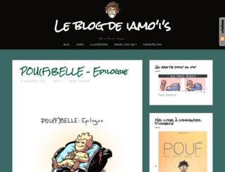 iamois.fr screenshot