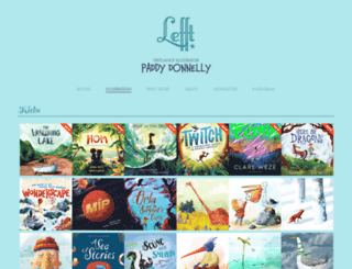 iampaddy.com screenshot