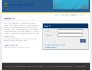 iamsjc.sjcny.edu screenshot