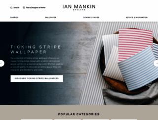 ianmankin.co.uk screenshot