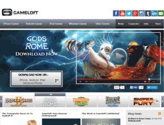 iap.gameloft.com screenshot