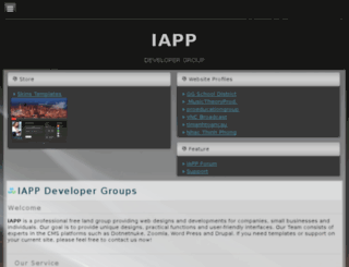 iappdevgroup.com screenshot