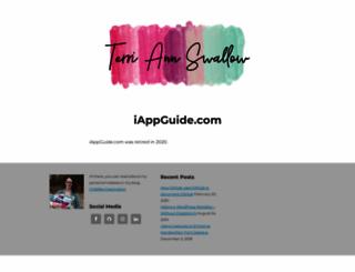 iappguide.com screenshot