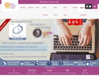 iappshop.com.br screenshot