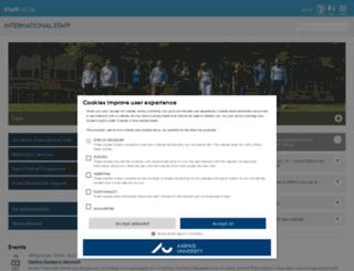 ias.au.dk screenshot