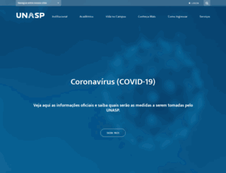 iasp.br screenshot