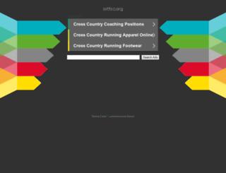 iatfcc.org screenshot