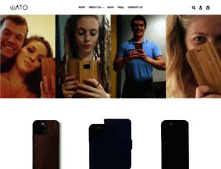 iato.com screenshot