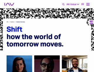 iav-inside.com screenshot