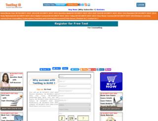 ib-security-assistant.testbag.com screenshot
