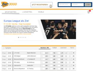 iba-entertainment.com screenshot