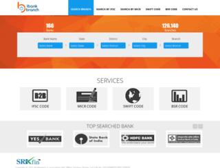 ibankbranch.com screenshot