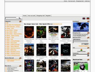 ibay24.com screenshot