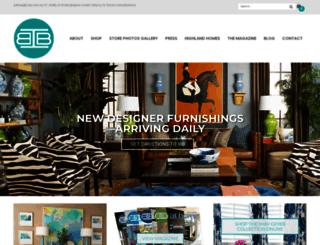 ibbdesign.com screenshot