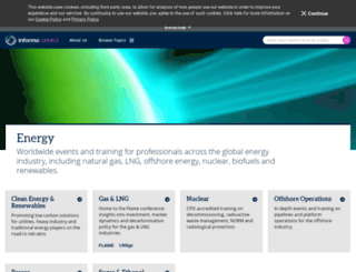 ibcenergy.com screenshot