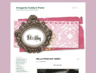 ibcrabby.com screenshot