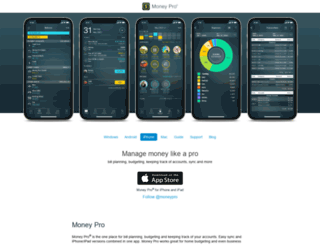 ibearmoney.com screenshot