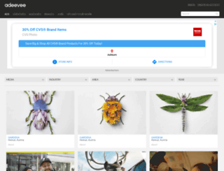 ibelieveinadv.com screenshot