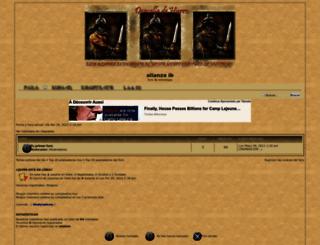 iberica.activoforo.com screenshot