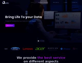 iberissoftware.com screenshot