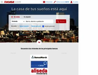 iberpisos.es screenshot