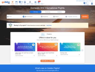 ibibo.com screenshot