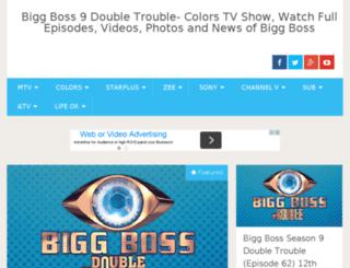 ibigboss9.com screenshot