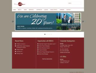 ibiska.com screenshot