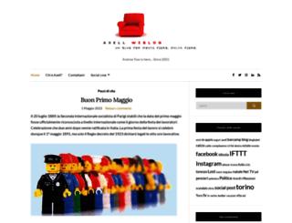 iblog.it screenshot