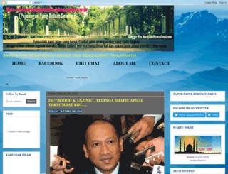 ibm-akusayangumno.blogspot.com screenshot