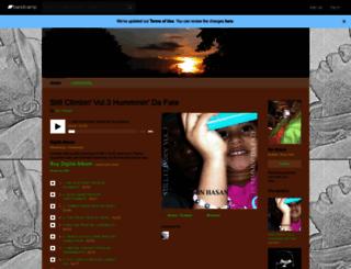 ibnhasan1.bandcamp.com screenshot