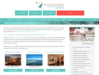 iboisland.com screenshot
