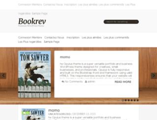 iboobi.com screenshot